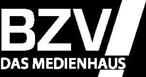 Logo BZV Medienhaus Weiß transparent